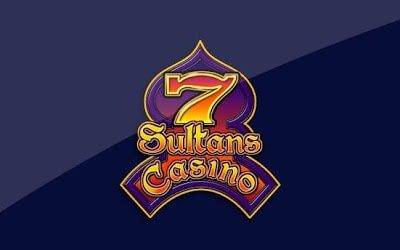 Enjoy Your Game With 7 Sultans