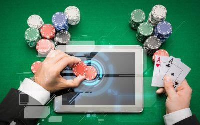 The Virtual World of Online Gambling
